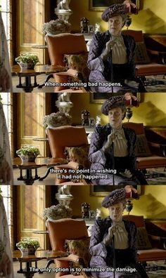 Downton Abbey Season 1 Episode 5