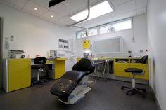 Cabinet dentaire à Saint Marcellin 38160, Visitez le cabinet