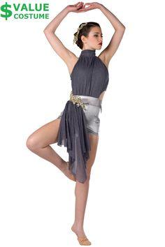 Lyrical Detail   Dansco - Dance Costumes and Recital Wear