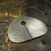 Harry Bertoia Jewelry