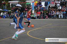 Barcelona Vs Atlético de Madrid en la categoría Femenina.