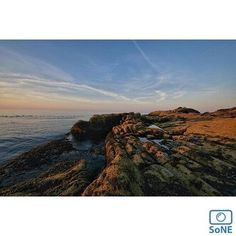 Maine  Pic of the day  10.05.15  Photographer @dlizotte82  Sometimes when we are focused on one thing we forget about everything else around us. While shooting sunrise at Pemaquid lighthouse I just happened to turn around and see how beautiful the rest of the horizon was.Glad I did, and going forward I always will.  #scenesofME #pemaquidlight #pemaquidpoint #bristolmaine #pemaquidlighthouse #sunrise_sunsets_aroundworld  #mainelife #visitmaine #autumn #mainetheway #lovemaine #newengland