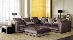 Buy quality Contemporary Modular Lounge with Embossed Detailing from Timeless Interior Designer, Australia. Find a matching Contemporary Modular Lounge with Embossed Detailing to suit your decor.