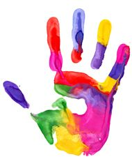 4 Different Ways to Make Paint | iMOM