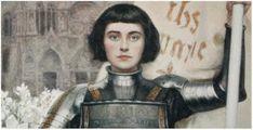 Joan of Arc Palsu yang Melegenda Hingga Berhasil Mengelabui Kaisar