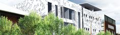 Rocket Factory is situated in the heart of the Maboneng Precinct and offers convenient urban living for those wanting to join a thriving community. The striking artwork of the building was designed… Community, Urban, Rock, Building, Places, Artwork, Design, Work Of Art, Auguste Rodin Artwork
