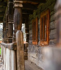 adelaparvu.com despre case din lemn maramuresene, case restaurate Maramures, Breb, Foto Dragos Asaftei (12)