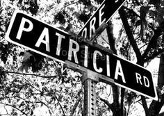 #Patricia