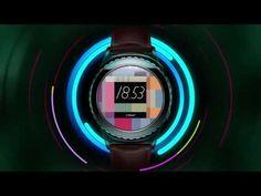 Samsung Gear S2 Secret Circle!