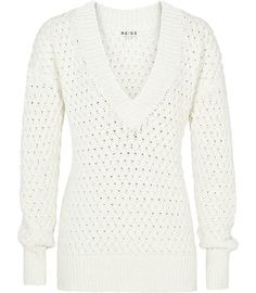 Love a cosy summer jumper, this one would definitely be a great treat