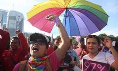 Indonesia faces the United Nations on LGBTI issues Lgbt Rights, New Law, Lgbt Community, Persecution, United Nations, Conversation, The Cure, Therapy, Faces