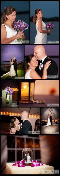Kennett+Woodward Nov 17, 2012  Charleston Wedding Photography  Rick Dean Photography 2012, Planner- Pure Luxe Bride. Flowers- WildFlowers Inc.