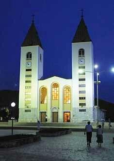 St. James Church, Medjugorje
