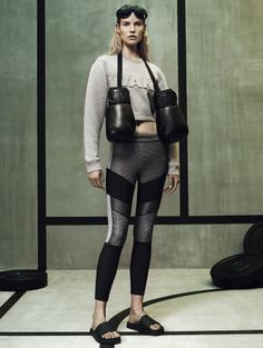 #Exclusif Alexander Wang x H&M : L'entière collection
