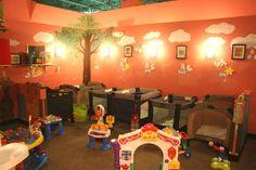 Child Care, Day Care, Preschool