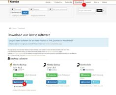 How to #backup #Joomla #site with ease?