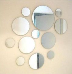 Home Decor Bedding, Wall Decor, Room Decor, Plant Shelves, Mirror Set, Hanging Pictures, Mosaic Wall, Round Mirrors, Wall Treatments