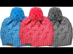 Crochet Baby Hats, Knitted Hats, Baby Knitting Patterns, Crochet Patterns, Crochet Winter, Angel Ornaments, Crochet Stitches, Baby Dress, Winter Hats