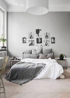 20 Small Fisrt Apartment Bedroom Decorating Ideas