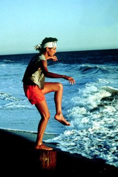 The Karate Kid (Ralph Macchio)