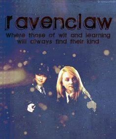 Ravenclaw
