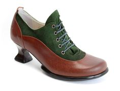 Fluevog Wizard of Oz