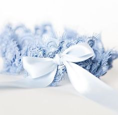 something blue Baby Blue, Pink Blue, Blue And White, Color Blue, Bustiers, Blue Dream, Little Bow, Something Old, Wedding Pins