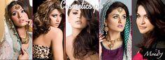 1000 images about beauty parlour salon spa on for Mona j salon karachi