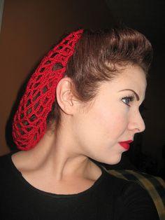 Crochet Perky Snood