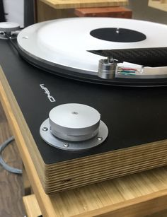 On Show at the Multipak Show (Croatia the Fuuga cartridge mounted on The Wand turntable with Wand Tonearm. Turntable, Wands, Croatia, Arm, Audio, Home Appliances, House Appliances, Record Player, Arms