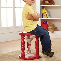 Time Out Chair For Toddlers #$100-$150 #For-Kids #Gifts-For_The-Home