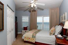 Unit 804 Guest Bedroom