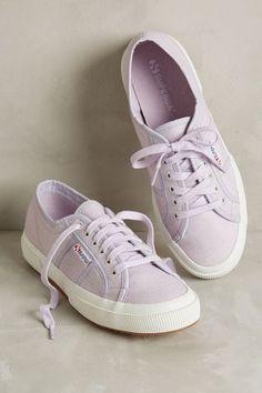 Superga Classic Sneakers - anthropologie.com #21StepsStyleCourse