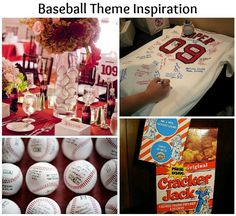 Baseball Themed Weddings and Bar/Bat Mitzvahs that Knock It Out of the Park Baseball Theme Inspiration for a Wedding, Bar Mitzvah, Party - mazelmoments.com – mazelmoments