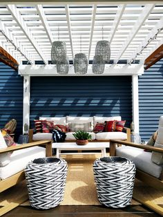 Refreshingly minimalistic, yet inviting and comfortable, the Tilley collection turns your deck or patio into a chic outdoor room. Inspired by Midcentury simplicity, this set's bold, clean lines create an intriguing view from any angle. Sunbrella® fabric is comfy and strong enough to withstand the elements. Plus, the teak-looking frame and pale silver cushions add sophisticated contrast.