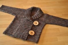 Great knit for the next baby boy to come along.