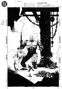 Dark Horse Comics ( 1992 ) #2 cover Comic Art