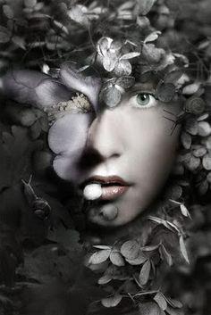 O Mundo Invisível de uma Mulher: EU SOU E SEREI ..