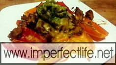 Low Carb Nachos, ketogenic, wls, gastric bypass, recipe.