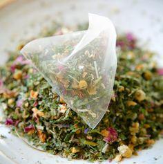 Flying Bird Botanicals - organic fair-trade teas, hot chocolates, and toiletries
