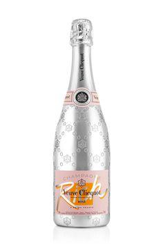 Veuve launches Rich rosé 'cocktail' Champagne