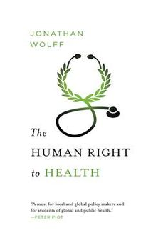 The Human Right To Health PDF