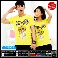 T-Shirt Sea Games Kuala Lumpur Malaysia