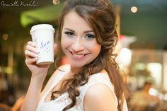 Minha noivinha linda
