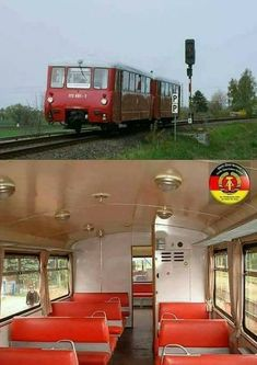 Electric Train, German, Bahn, Projects, Style, Childhood, Train Tracks, Youth, Remember This