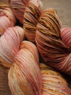 100% Merino – LOVESPUNning…with passion for yarn Hand Dyed Yarn, The 100, Passion