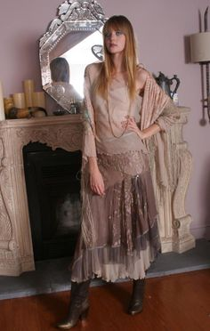 Gypsy Moon: Romantic Vintage Inspired Clothing