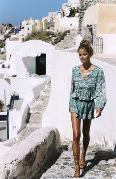 Lovebird - Spell & The Gypsy Collective | Alena Blohm by Brydie Mack