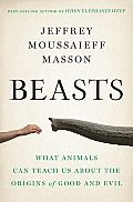 Beasts Signed Edition by Jeffrey Moussaieff Masson: There are two supreme predators on the planet with the most complex brains in nature: humans and orcas. In the twentieth century alone, one of these animals killed 200 million members of its own species, the other has killed none. Jeffrey Masson's fascinating new book...