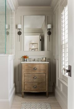 67 Neat Powder Room Cabinets Vanities Ideas With Images Cheap